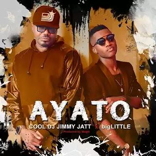 """[Music] DJ Jimmy Jatt – """"Ayato"""" ft. bigLITTLE"""