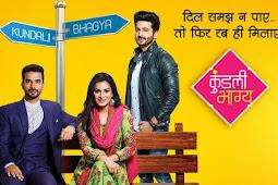 Gaji Pemain Takdir Lonceng Cinta ANTV (Kundali Bhagya) Dheeraj Dhoopar, Abhishek Kapur, Shraddha Arya, Shabbir Ahluwalia, Sriti Jha, Etc