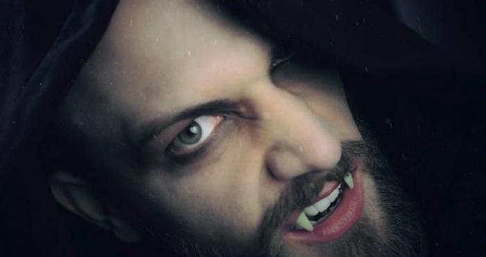 104 Gambar Hantu Vampire HD Terbaru