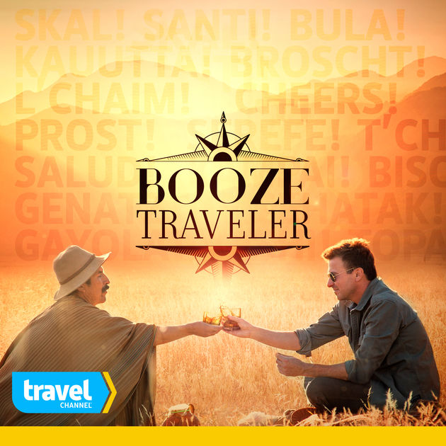 Booze Traveler 2018: Season 2 - Full (1/NA)