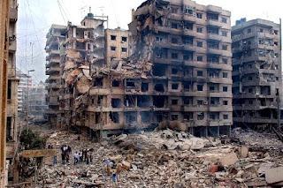 Resultado de imagen para guerra siria