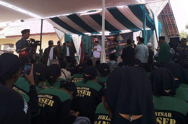 KH Maruf Amin: NU itu Moderat, Tidak Tekstualis Seperti Wahabi dan tidak Liberalis