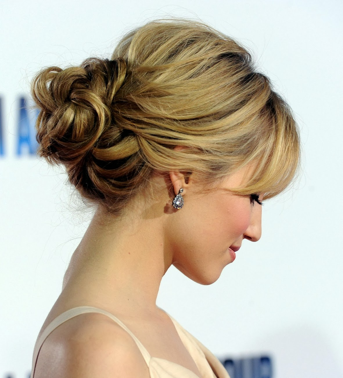 new best hairstyles for long hair for prom : hair fashion
