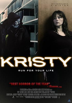 فيلم Kristy مترجم مشاهدة وتحميل