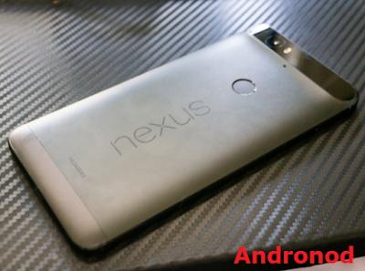 Cara Mudah Memasang TWRP Di Nexus 6P