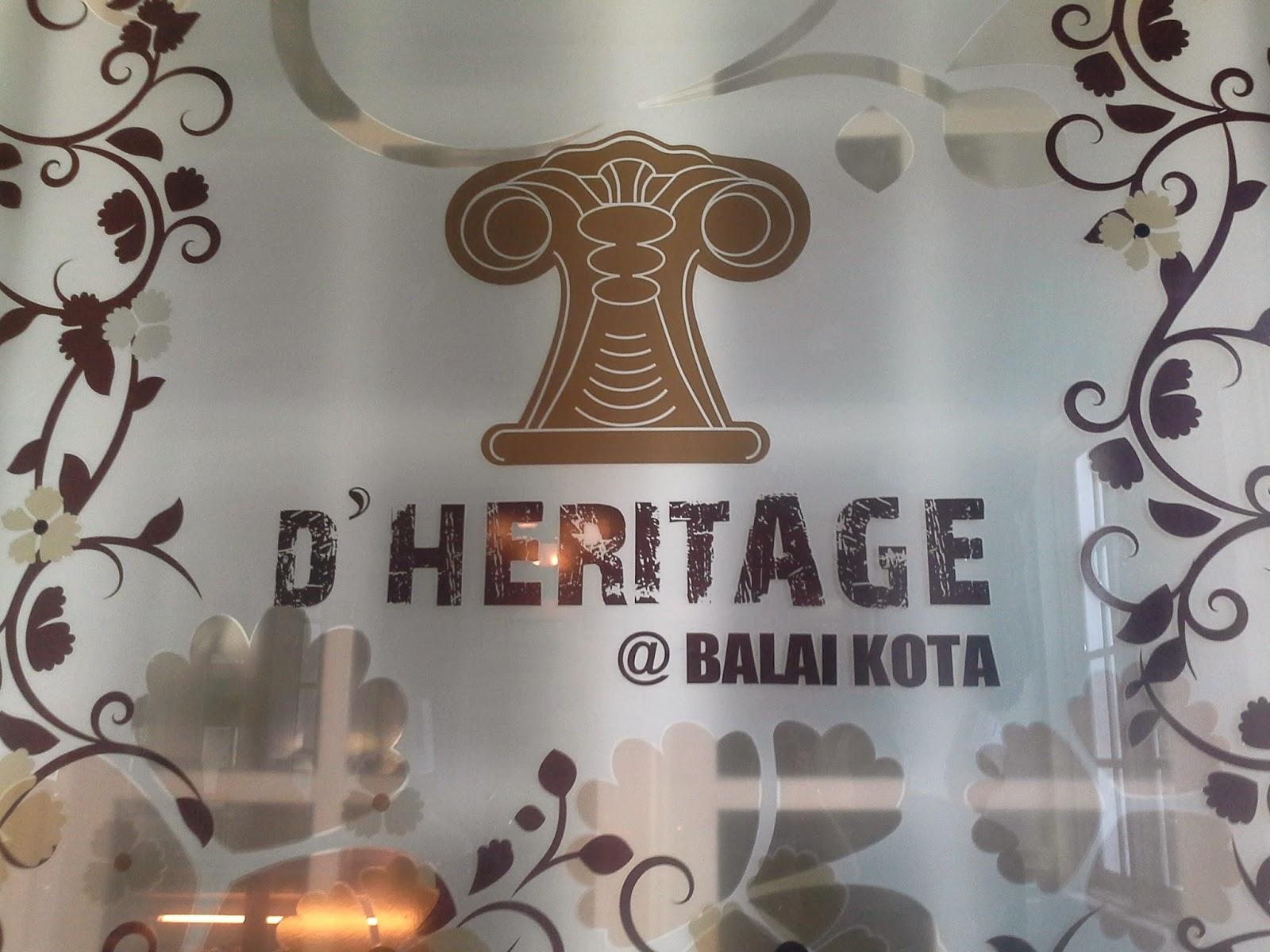 D'Heritage Medan