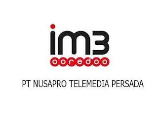 Lowongan Kerja Bandung PT.Nusapro Telemedia Persada (Indosat - Ooredoo)