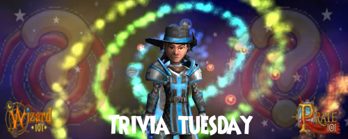 Trivia Tuesday! Can you handle it? | Tales of the Spiral