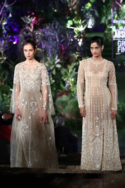 Lakme Fashion Week 2017 Anita Dongre