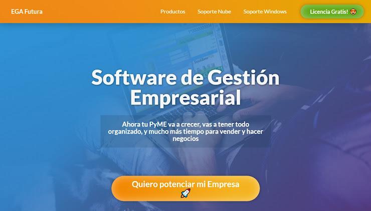 Software gratis de gestión, facturación y stock para empresas