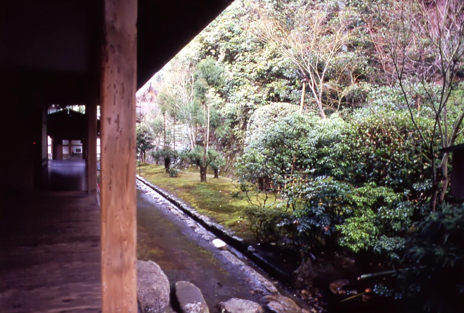 Jap n cultura y arte el jard n japon s el jard n seco o for Jardin umbrio