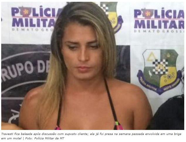 Advocacia-Geral da União: Travesti não pode cumprir pena em presídio feminino