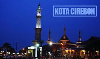 CPNS Kota Cirebon 2018