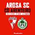 🏃 Fútbol 3div Arosa SC - Cd Arenteiro | 28dic
