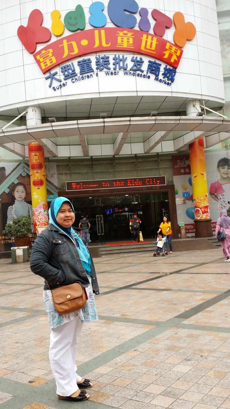 Borong Guangzhou