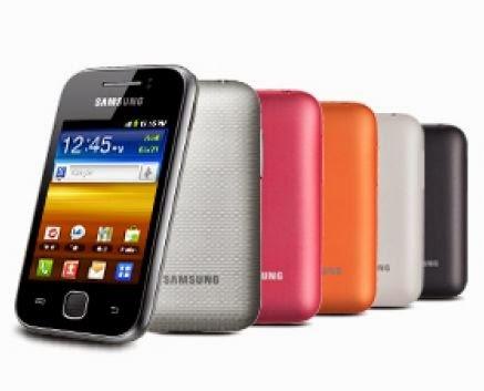 harga Samsung Galaxy Young S5360, Samsung Galaxy Young S5360, spesifikasi Samsung Galaxy Young S5360, Harga Hp Samsung Galaxy, samsung android galaxy Y seri S5360,