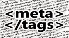 #23 Bộ thẻ Meta Full 2018 cho nền tảng Blogger