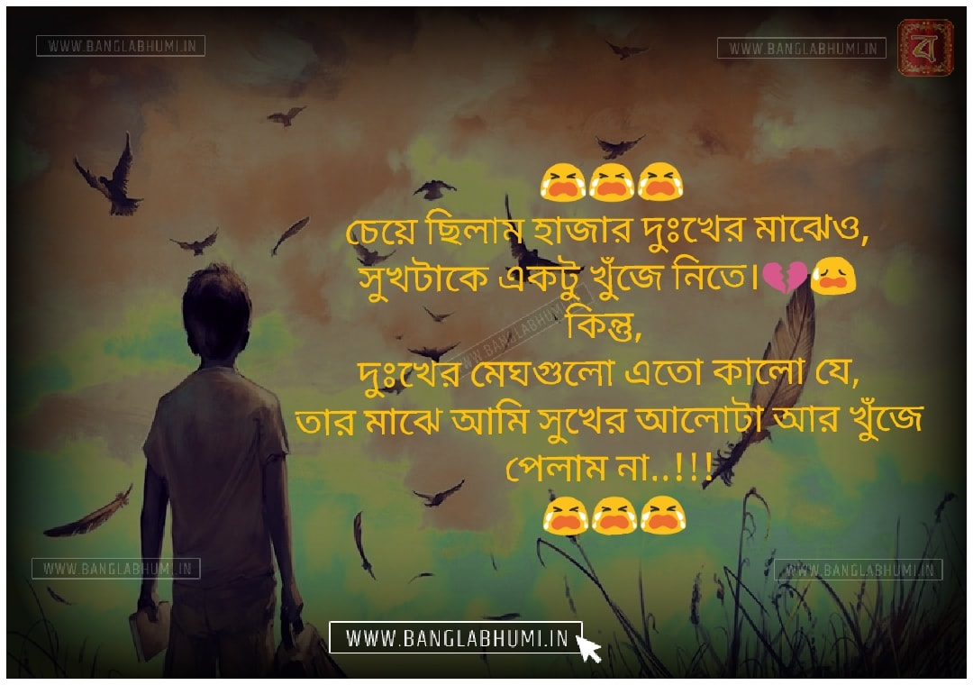Bangla Facebook Sad Love Status Free Download & share