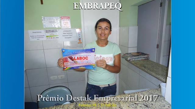 LABOC (Clínica de Especialidades Médica)