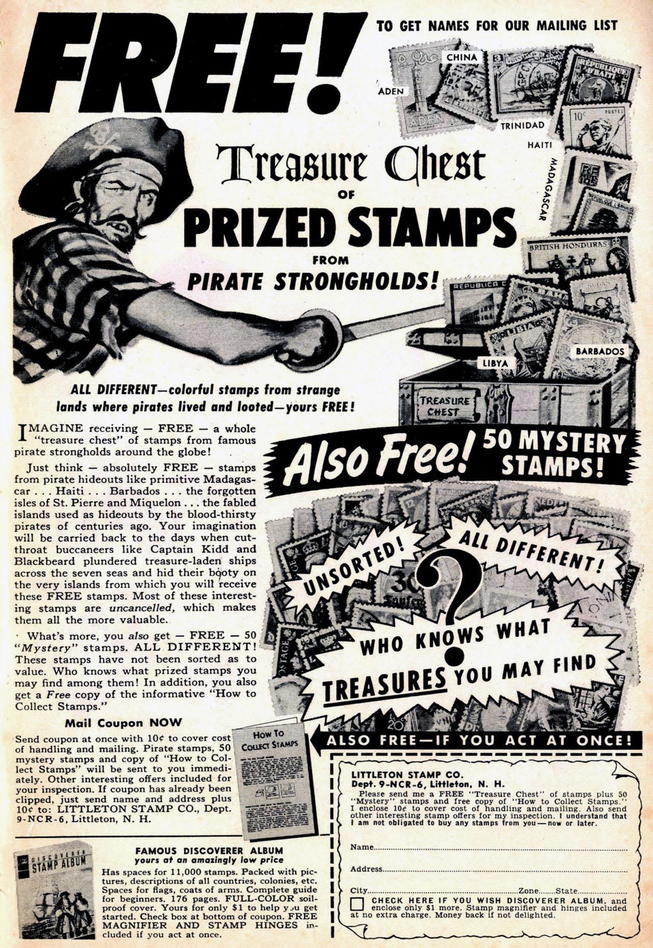 Read online Detective Comics (1937) comic -  Issue #268 - 35