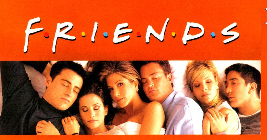 10 حقائق لا تعرفها عن المسلسل الأشهر فريندز FRIENDS