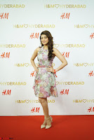 Pranitha Subash in lovely Flower Print Sleeveless Short dress ~  Exclusive 035.JPG