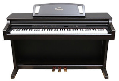 Đàn Piano Điện Yamaha CLP860 Đã Qua Sử Dụng Giá Rẻ