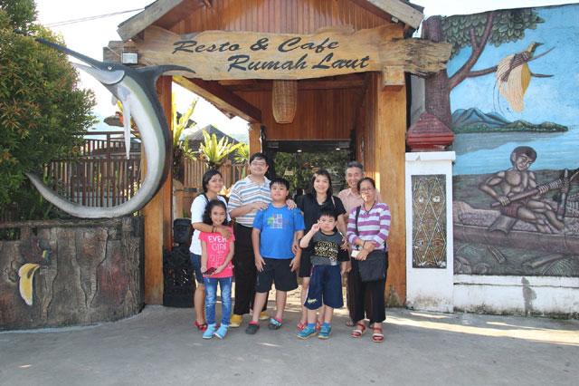 Rumah Laut Cafe & Resto