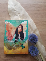 ✯Rezension✯ Schmetterlingsblau