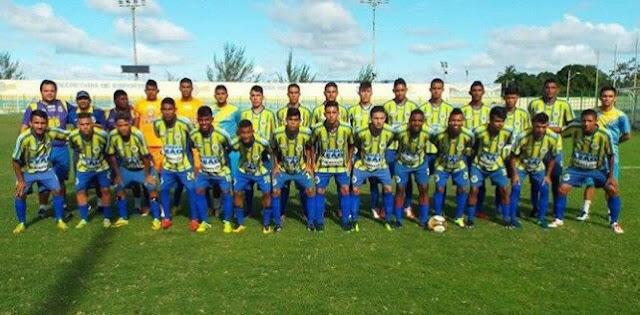 Horizonte estreia com vitória no Cearense Sub-20 2017.