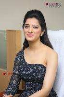 Telugu Actress Richa Panai Stills in One Shoulder Floral Long Dress at Rakshaka Bhatudu Movie Interview  0177.JPG