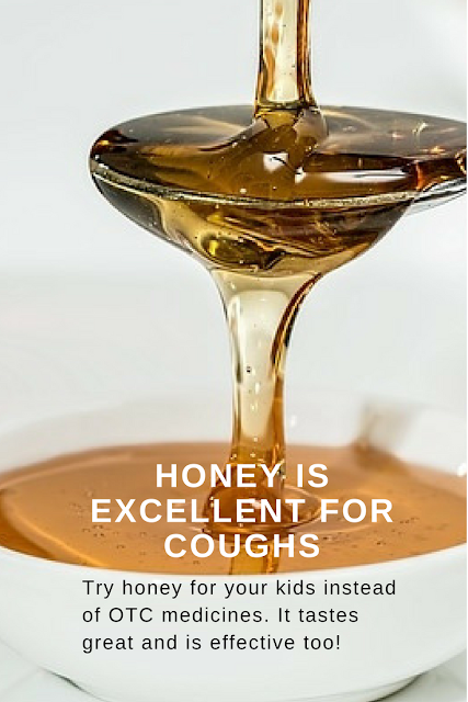 honey highly effective for coughs