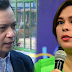 """Inday Sara Lashes Back At Trillanes: """"Huy, Umuwi Ka Muna Dito Sa 'Pinas, Dito Mo Gawin Ang Kalat Mo."""""""