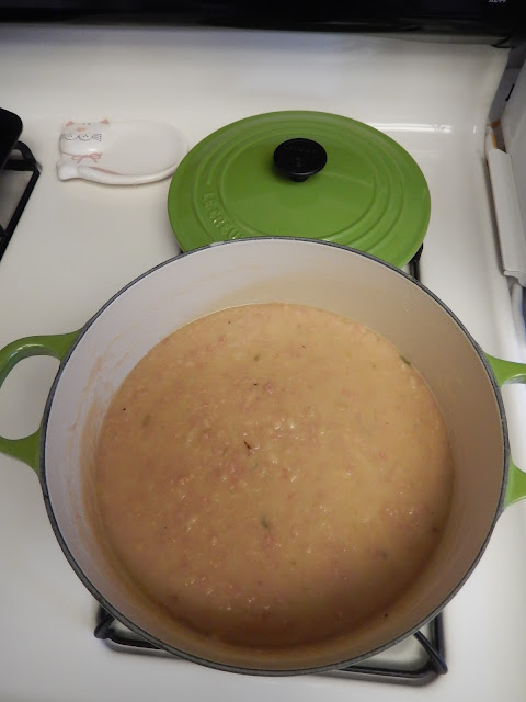 Bariatric Surgery Weight Loss Healthy Soup Recipes VSG Sleeve RNY WLS Food