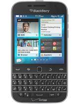 2. BlackBerry Classic Non Camera