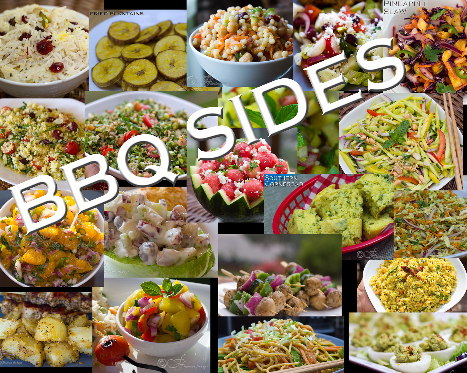 28 best what sides go with barbecue side dishes for for Side dish recipes for grilling out