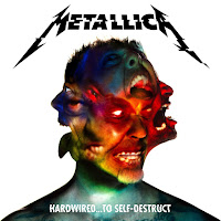 Metallica - Hardwired Lyrics