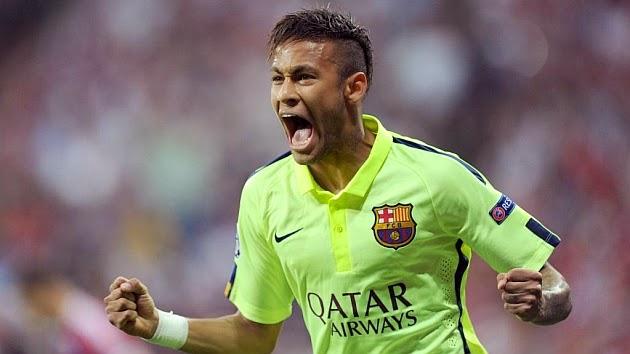 El cambio de ciclo ya está aquí: Neymar, el futbolista más comercial del mundo