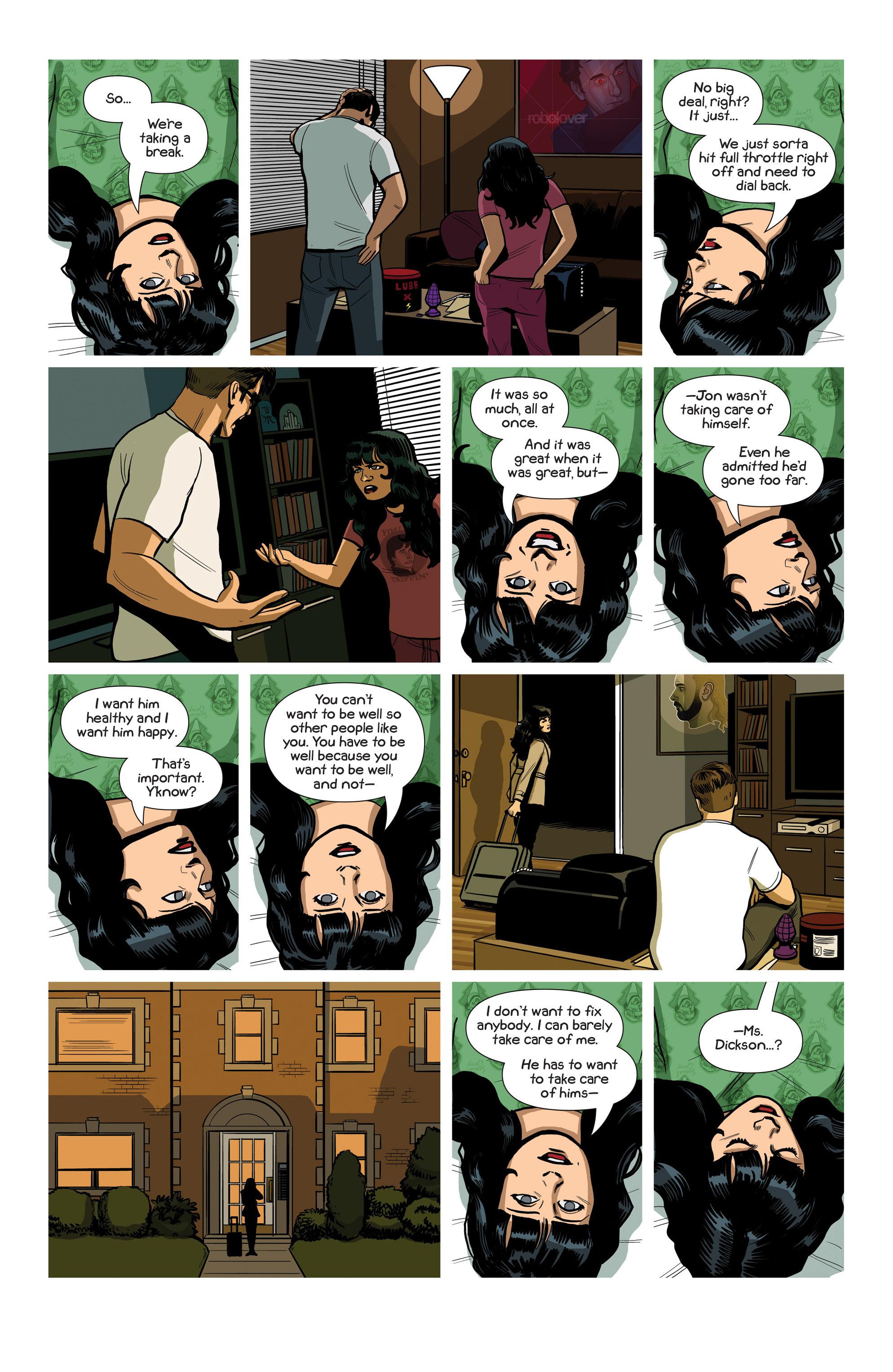 Read online Sex Criminals comic -  Issue #8 - 3
