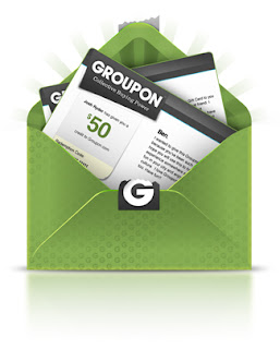 Groupon Moving Truck Rental