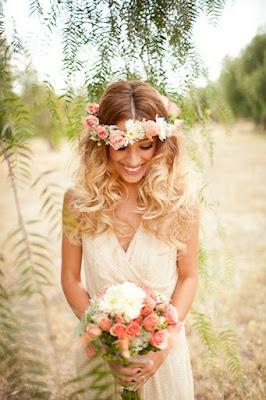 coiffure mariage chignon