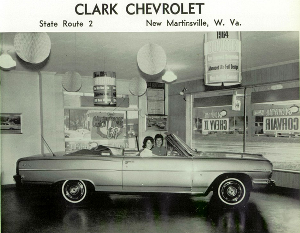 Annualmobiles Clark Chevrolet