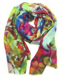 gorgeous scarf for Fall