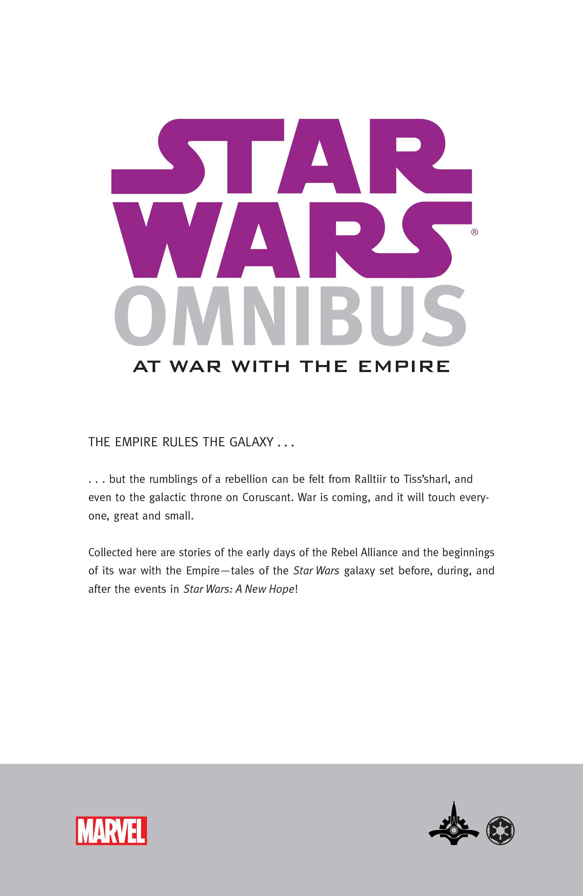 Read online Star Wars Omnibus comic -  Issue # Vol. 17 - 399