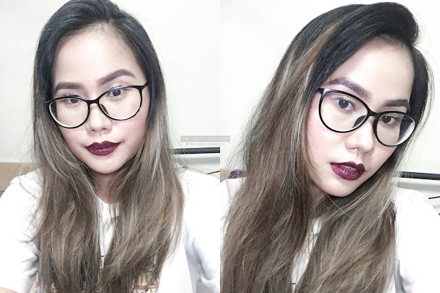 mac ariana grande viva glam lipstick