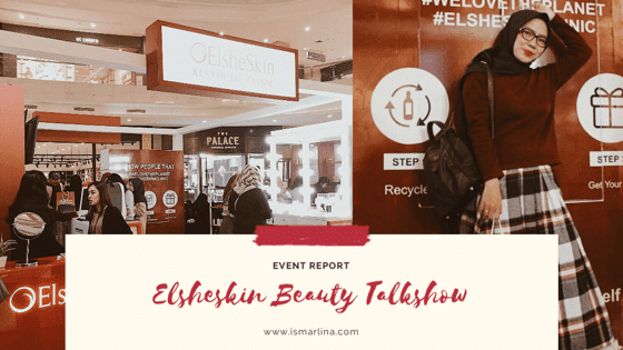 Elsheskin Beauty Talkshow