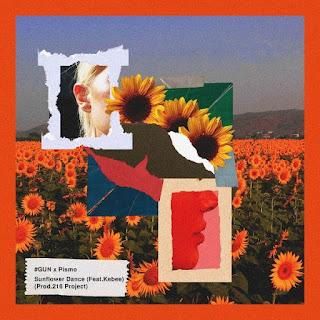#Gun & Pismo - Sunflower Dance (Feat. Kebee) Lyrics