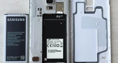 هل تشترى الهواتف الذكية ذات البطاريات الغير القابلة للإزالة  ام القابلة للإزالة وما هو الفرق بينها