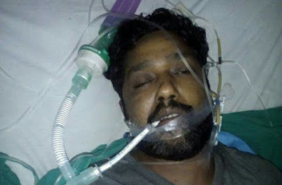 Doctors' security guards torture a Christian man to death in Services hospital Lahore