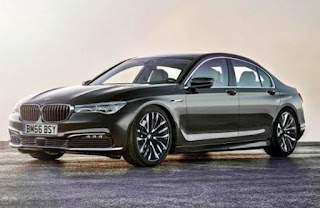 2019 BMW Série 5 Changements, prix et date de sortie Rumeur